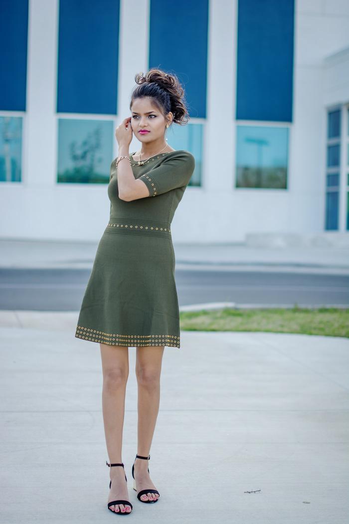 Dressing with AmiClubWear