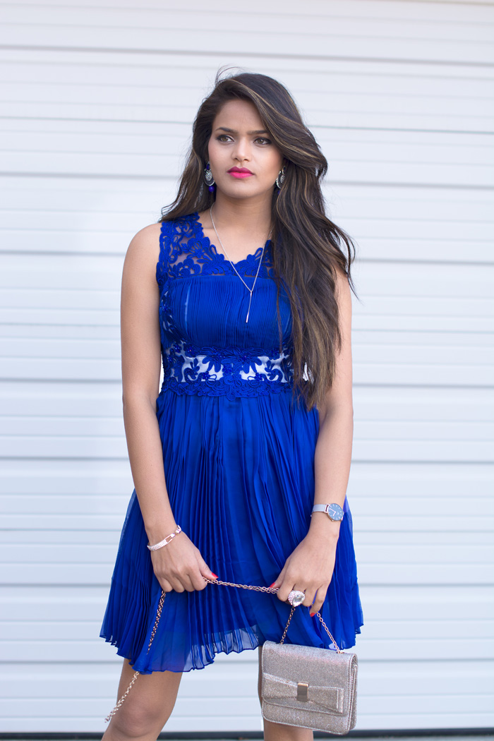 Dress from Dresswe